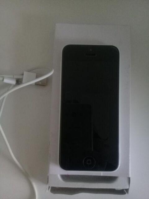 Smartphone Apple iPhone 5c - 8 Go - Blanc très bon état