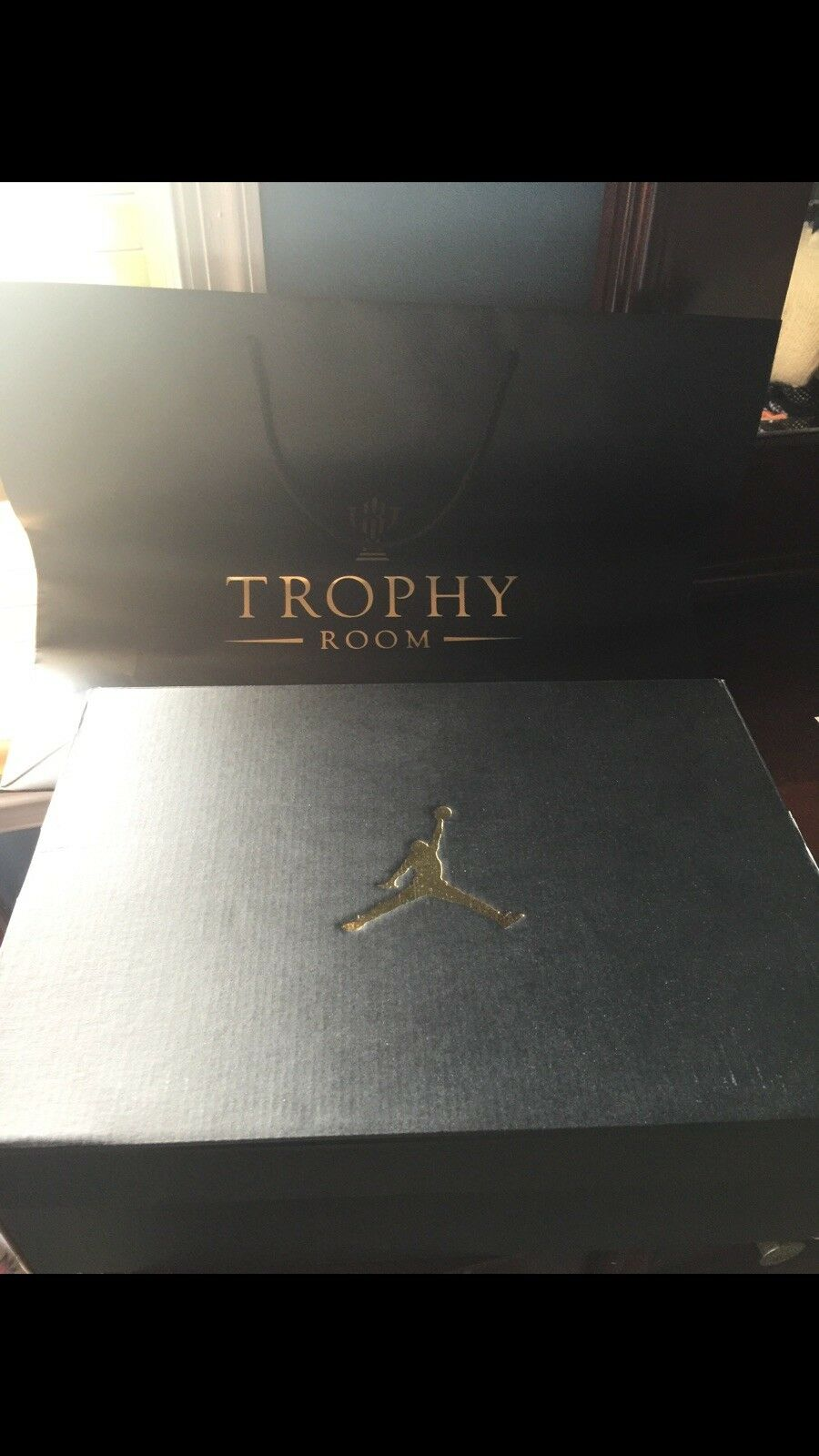 Jordan 23 Trophy Room  Cheap and fashionable