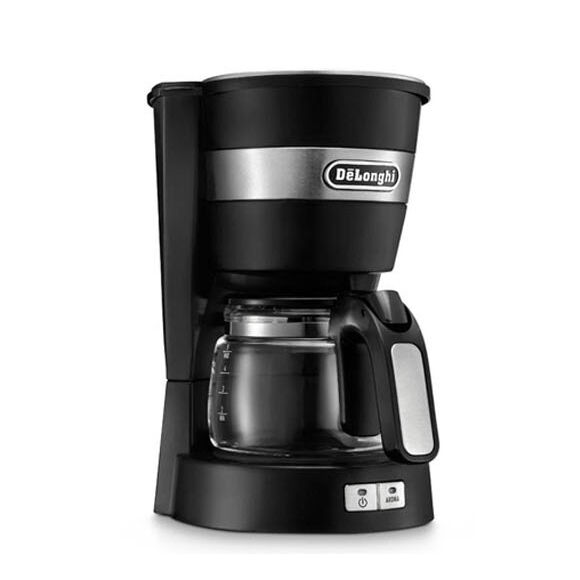 Delonghi ICM14011 Home Brew Premium Drip Coffee Maker With Permanent Filter