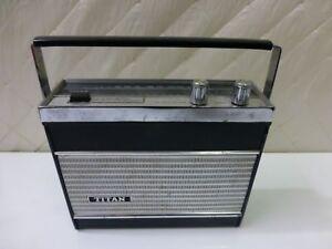 Newtronics-Titan-8-Transistor-Radio-PAP-1900A-As-Is-Parts-Repair