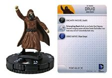 DC Heroclix - World's Finest - DRUID #014