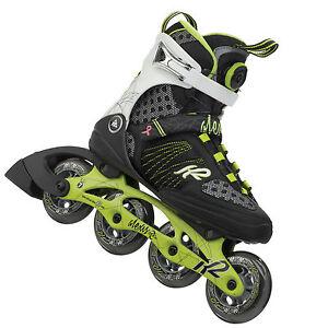 K2 alexis boa femmes ? Damen en ligne patins Fitness Rollers NEUF