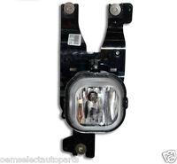 2008-2010 Ford F-250, F-350 Fog Lamp + Bracket- Right - Passenger's Side on sale
