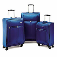 American Tourister Splash Spin LTE 3-Pices Luggage Set