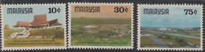81-MALAYSIA-1978-SHAH-ALAM-SET-3V-FRESH-MNH