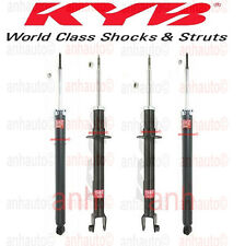 Set of 4 KYB Excel-G®  Strut/Shocks  (2-Front & 2-Rear)  300 Charger Magnum