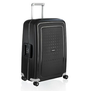 "Samsonite S'Cure 28"" Zipperless Spinner Luggage - Black - (49308-1041)"