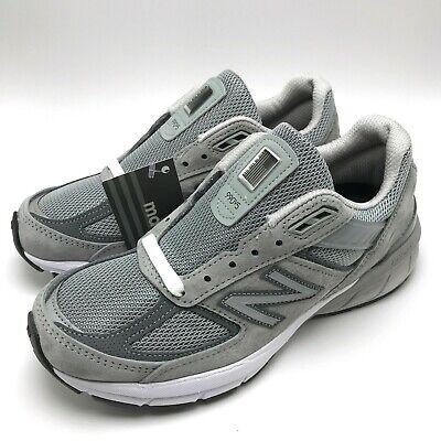 new balance 990v5 gris
