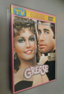 Grease-DVD