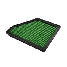 "Green Filter 7123 Performance Green Air Filter 7.00/"" Dia"