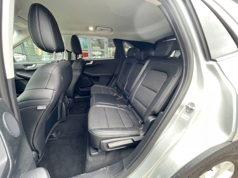 Ford Kuga 1,5 EcoBlue Titanium X aut. - billede 3