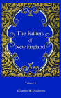 The Fathers of New England by Andrews M Charles (Paperback / softback, 2002)