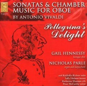 PELLEGRINA'S DELIGHT, New Music
