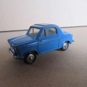 157F-Vintage-Dinky-24L-Vespa-2cv-Azul-1-43-Meccano
