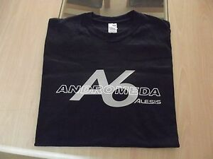 RETRO-SYNTH-T-SHIRT-SYNTHESIZER-DESIGN-Alesis-ANDROMEDA-A6-S-M-L-XL-XXL
