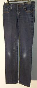 Jean-bleu-marque-Bonobo-jeans-taille-FR-36-US-26