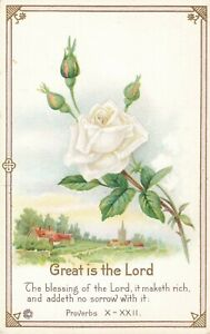 Postcard-Great-is-the-Lord