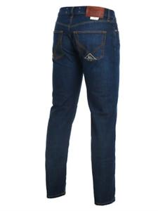 ROY-ROGER-039-S-Jeans-Uomo-Modello-529-PATER-Denim-Nuova-Collezione-Royrogers