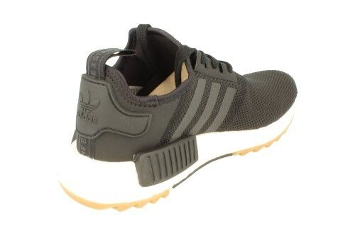 Adidas Originals NMD_R1 Trail Trainers W Unisex S81046 Running Trainers Trail Sneakers e49797