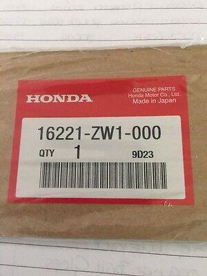 Honda 16221-ZW1-000 Gasket Carburetor