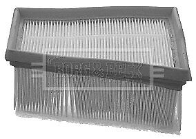 Borg-amp-Beck-Filtro-de-aire-BFA2020-Totalmente-Nuevo-Original-5-Ano-De-Garantia