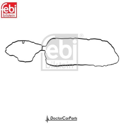 Rocker Cover Gasket for BMW E90 316i 07-11 1.6 N43 Petrol Febi