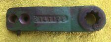 John Deere No 24t Square Baler Needle Lift And Return Arm Part No E14712e