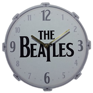 Puckator-CKP86-Beatles-Drum-Clock-2-5-x-32-x-32-cm