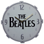 Puckator-CKP86-Beatles-Drum-Clock-2-5-x-32-x-32-cm thumbnail 1