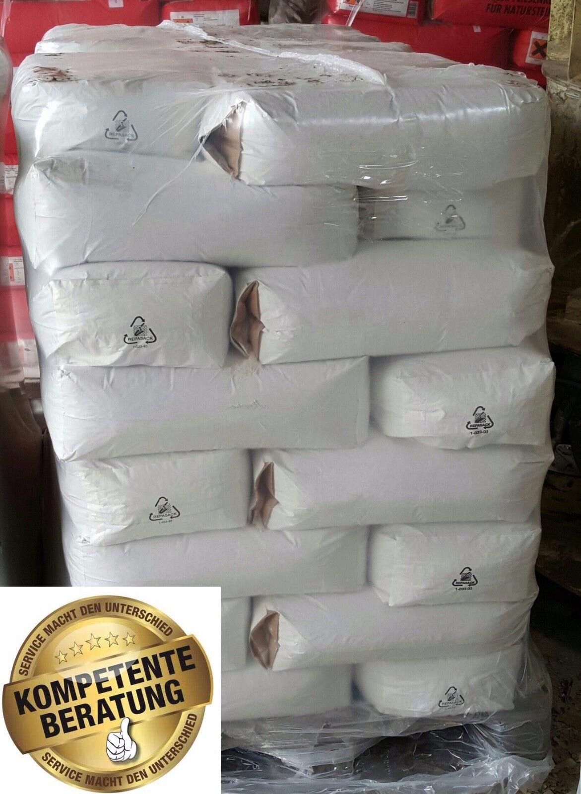 Fliesenkleber flexibel Flexkleber Flexmörtel Dünnbettmörtel  grau 750 kg EN12004