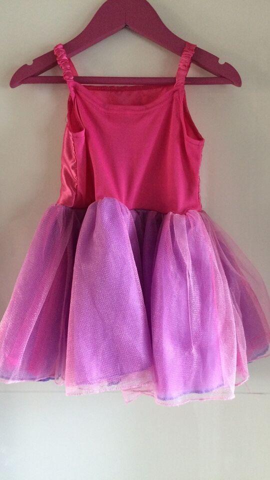 Udklædningstøj, Barbie kjole