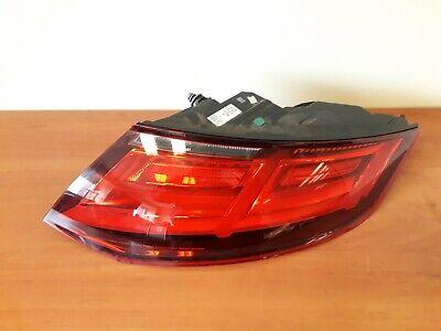 Audi Tt TTS 8S Led Rear Light Tail Light Tail Light Right 8s0945096