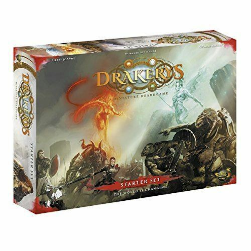 Drakerys - Starter Set - english version