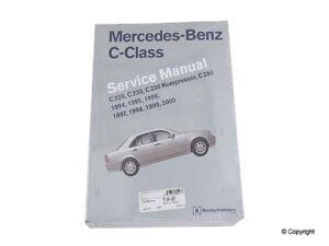 mercedes c280 97 consumo