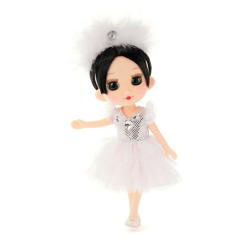 Petworks Doll Odecco Chan Prima
