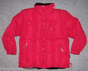 G Blouson bh Company Homme Ebay Matelassé M Taille 012 Bwqvw