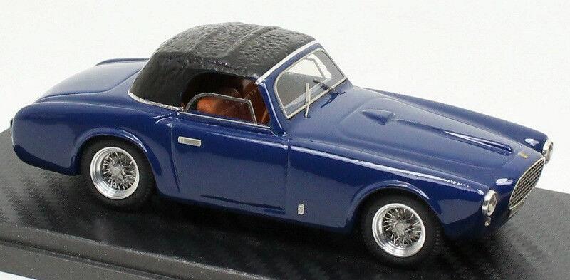 KIT 1 43  Ferrari 166 Inter Cabriolet Vignale 1950  0051S