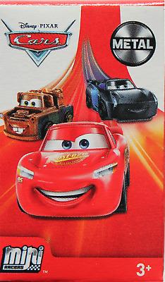Details about  /Disney Pixar Cars Mini Racers Metal Series 2021 Fishtail Box #23 Save 8/%
