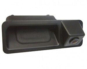 ZEMEX-Rueckfahrkamera-Einparkhilfe-fuer-BMW-1-er-3-er-5-er-X1-X3-X5-Grifftaster