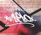 ROBBIE WILLIAMS - Rudebox (UK 2 Track CD Single Part 1)