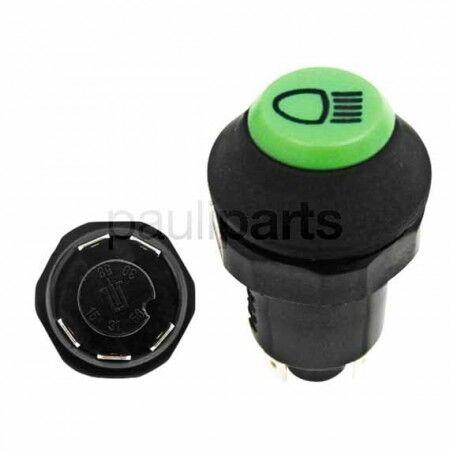 926 918 920 916 924 Fendt presión botón interruptor faros favorito: 824