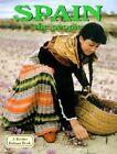 Spain, the People by Noa Lior, Tara Steele (Paperback, 2002)