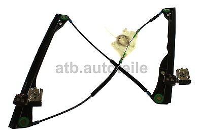 Fensterheber Reparatursatz KOMPLETT VW Golf IV Bora vorne links 1J4837461 NEU