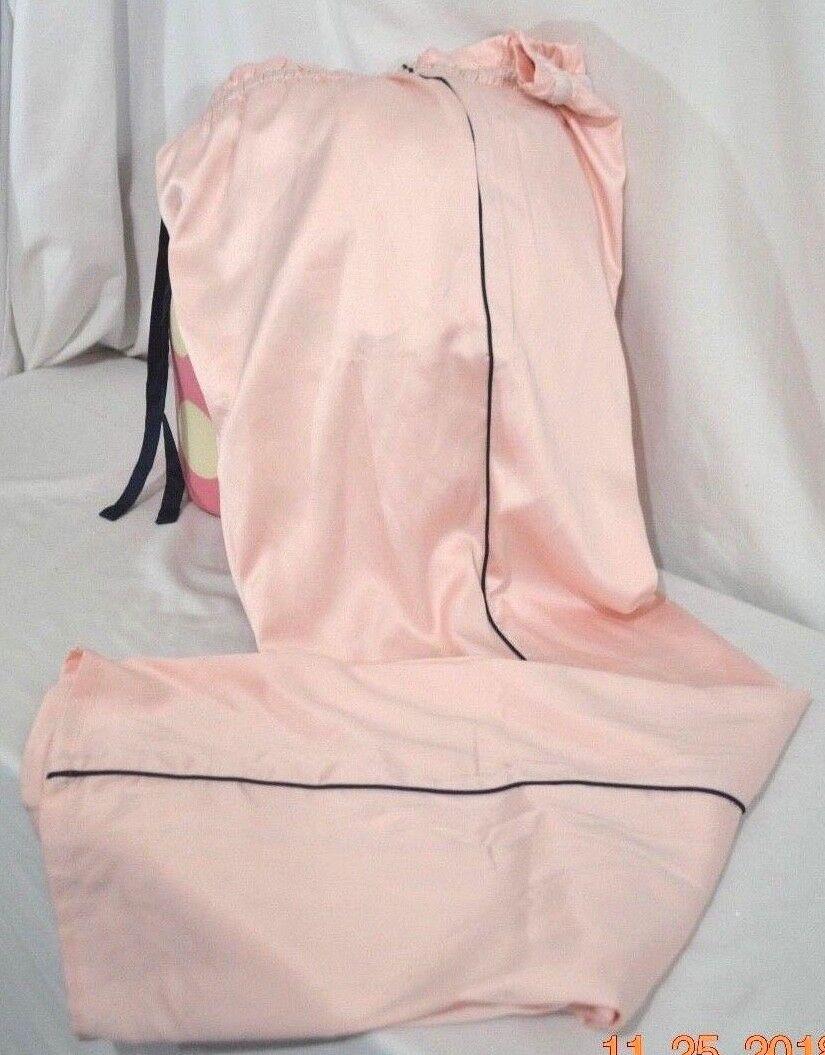Victorias Secret After-hours Silky Satin Lounge Pajama Pants NWT M