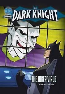 The-Joker-Virus-by-Peterson-Scott-Paperback-book-2017