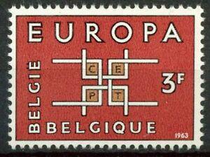 Belgio-1963-SG-1862-Nuovo-100