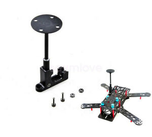 Details about  /GPS Antenna Stand Mount Folding Seat Base Foldable Bracket Holder for Drone