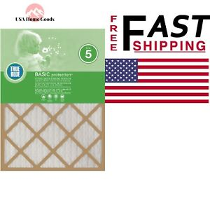 Protect Plus Basic Fpr 5 Electrostatic Pleated Air Filter