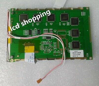 "NEW LM32P073 SHARP STN 5.7/"" 320*240 LCD PANEL 90 days warranty  DHL//FEDEX Ship"