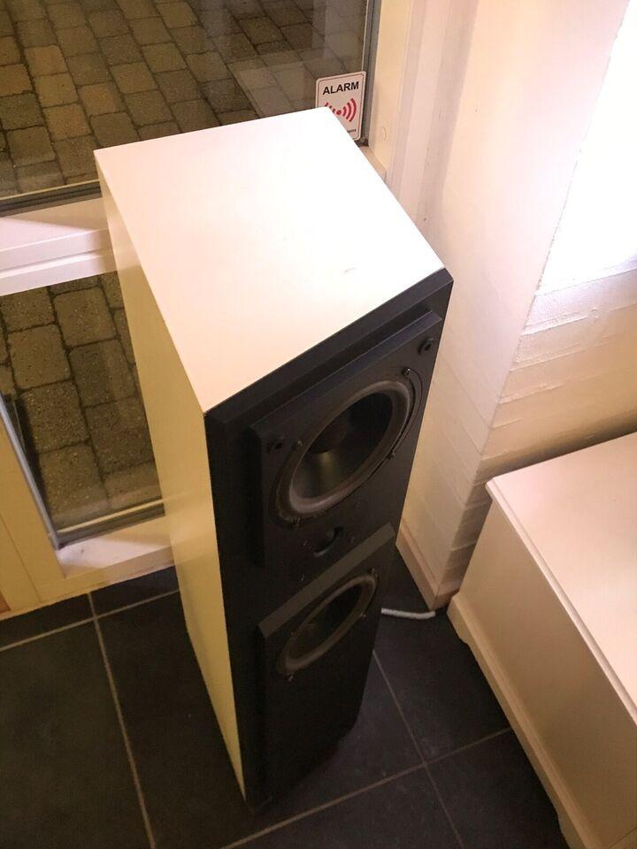 Højttaler, Audiovector, 3x